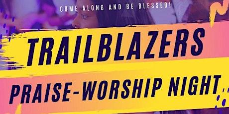 Praise - Worship Night tickets