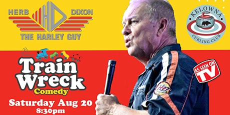 """""""The Harley Guy"""" Herb Dixon tickets"""