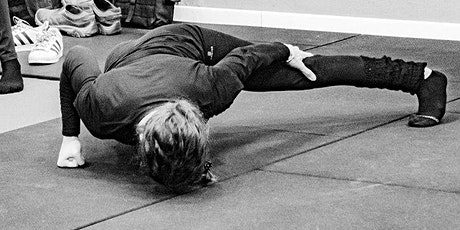 Bodyweight Conditioning Workshop—Cascina, Pisa, Italy biglietti