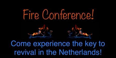 Fire Conference with Z4-Ministry (USA) tickets