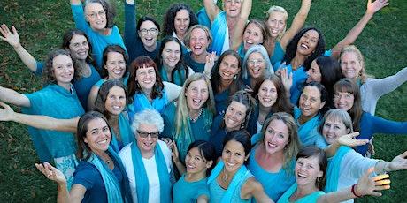 Sisters in Harmony Santa Cruz Fall Series tickets