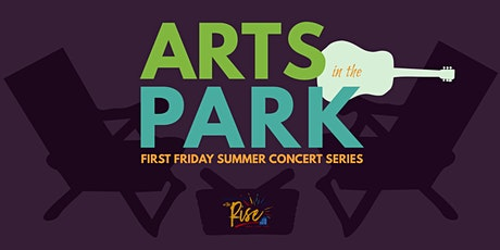 Arts in the Park: August 6th Picnic Tickets tickets
