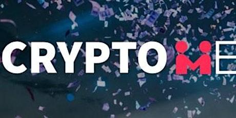 CryptoMeet 2021 entradas