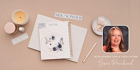 Virtual Sonder Circle - Sara P - August 13th tickets