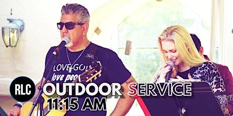 Outdoor Church Gathering Sundays 11:15 tickets