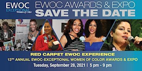 13th Annual EWOC Awards & Expo tickets