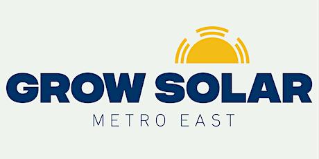 Solar Power Hour at O'Fallon Public Library tickets