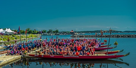 Lake Champlain Dragon Boat Festival tickets