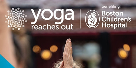 Yoga Reaches Out tickets