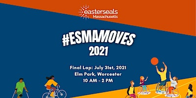 Easterseals Move with Me (Fun for the Family)