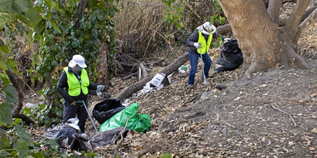 Mid-Week Cleanup Event on Los Gatos Creek at Home Street tickets