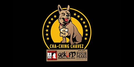 Cha-Ching Chavez Six Pack Pre-sale tickets