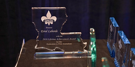 63rd Annual Excellence in Journalism Awards Gala tickets