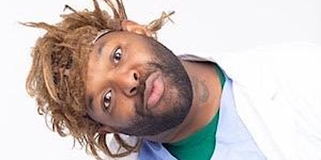 """Kerwin Claiborne's """"These Folks Crazy Comedy tour / Chicago tickets"""