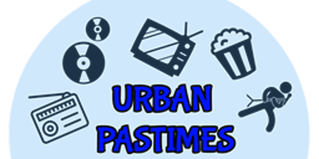 Urban Pastimes - Trivia Game Show tickets