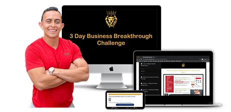 Have a online Affiliate Marketing Business in 3 days tickets