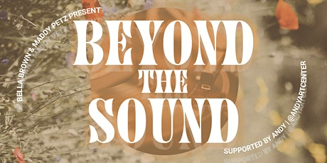 BEYOND THE SOUND -- LIVESTREAM Tickets