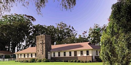 7:30 AM Sunday Service in St. James' Church, Waimea tickets