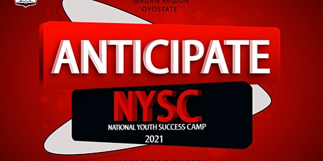 National Youth Success Camp (Ibadan Region Oyo State) tickets