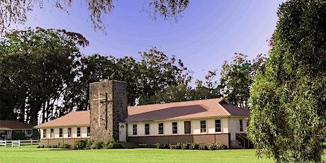 9:30 AM Sunday Service in St. James' Church, Waimea tickets