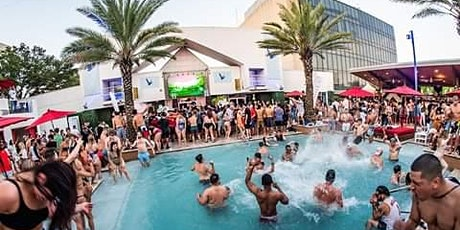 Cali's Ratchet Ass Pool Party tickets