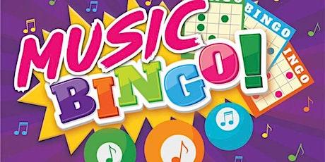 West Florida Flames U16 Boys Music Bingo Fundraiser tickets
