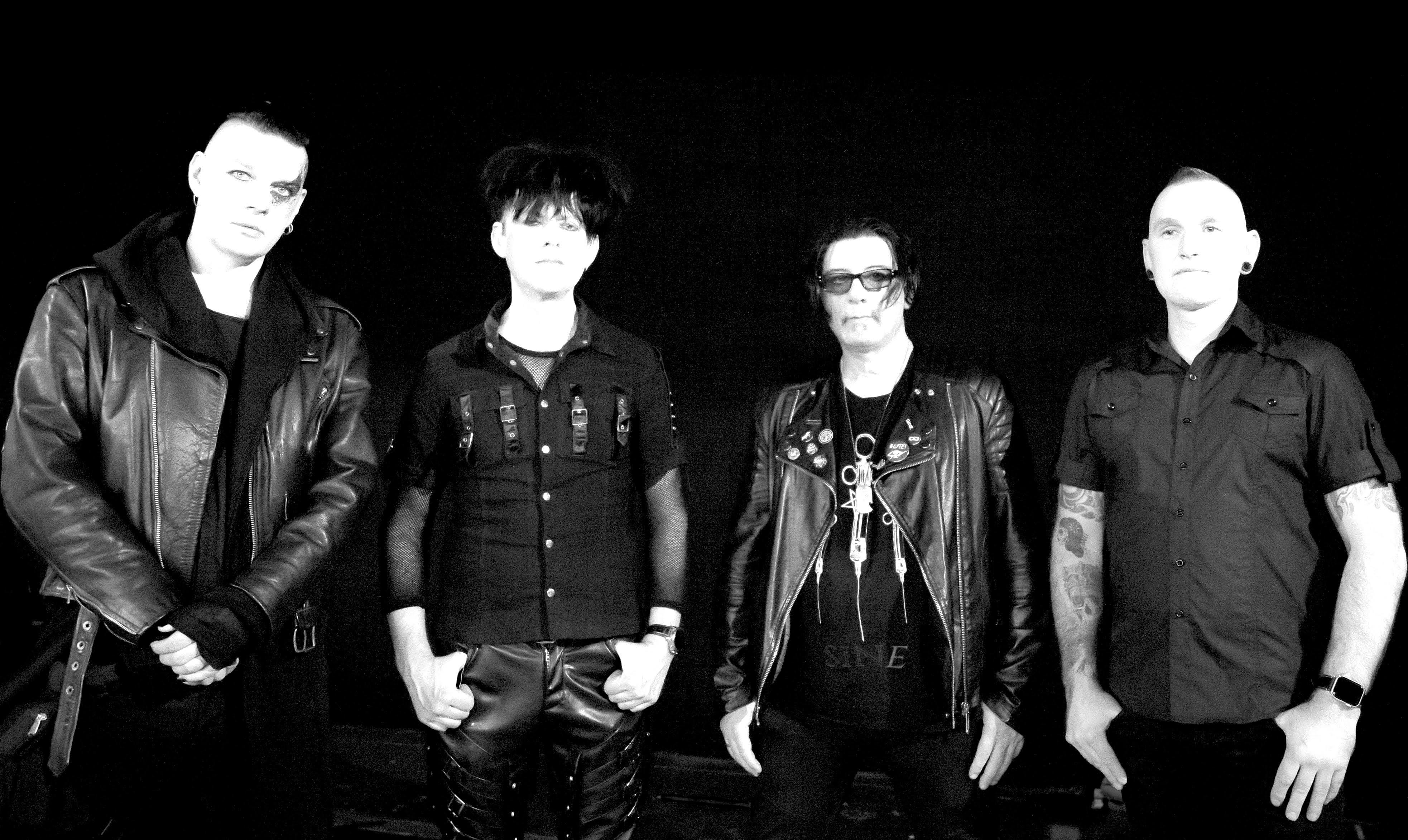 Clan of Xymox, The Bellwether Syndicate, and more in Orlando at the Abbey