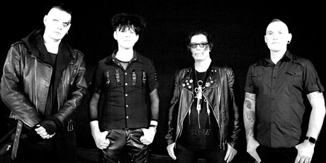 Clan of Xymox, The Bellwether Syndicate, and more in Orlando tickets