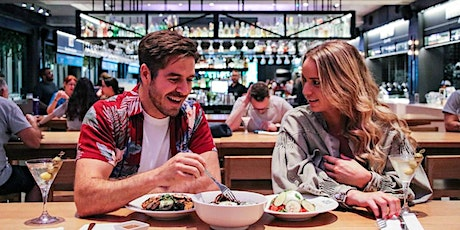 Singles' Social: Speed Dating at Time Out Market tickets