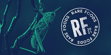 Round Corner Brewing's 3rd Annual Rare Food Festival tickets