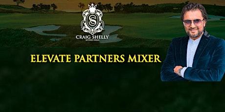 Craig Shelly Beverly Hills - Elevate Partners Mixer biglietti