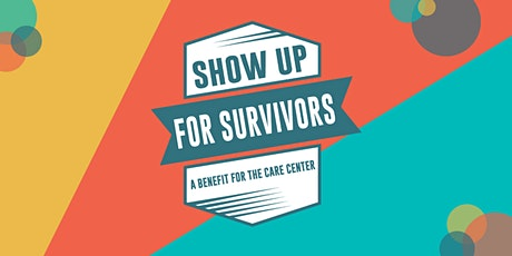 Show Up For Survivors tickets
