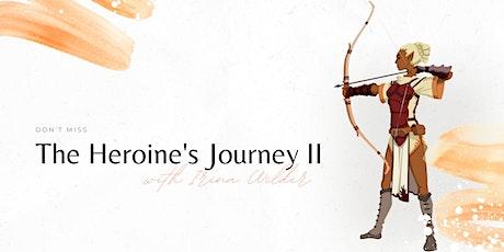 The Heroine's Journey II tickets