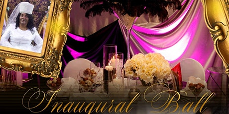 Inaugural Ball for Thee Deliverance Churches of Christ tickets