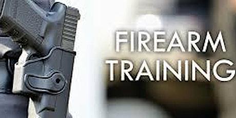 Gun Training for Everyone! tickets