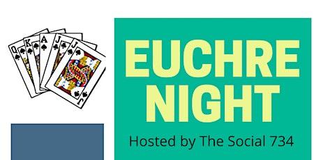 Euchre Night! tickets