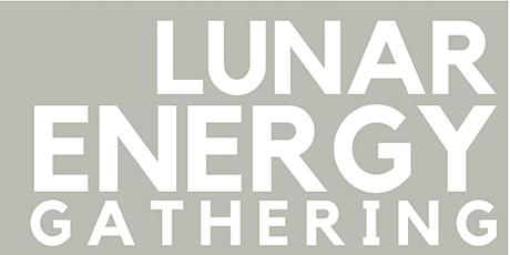 Lunar Energy Gathering tickets