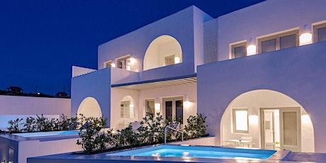 Santorini Greece ~ 6 Days / 5 Nights ~ Only 10 Spots Available entradas