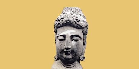 Centering BIPOC Communities in Dharma Practice tickets