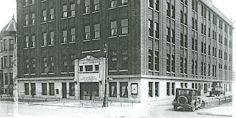 Wabash YMCA Historic Tour tickets