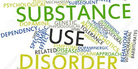 Identifying Substance Use Disorder: Improving Provider/Patient Communicatio tickets