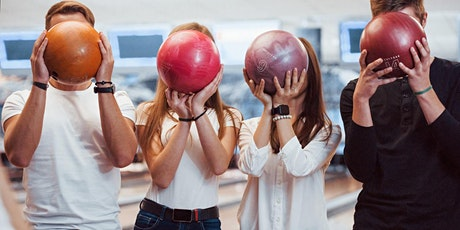 Good Food! Sunday Bowling and Burgers Social tickets
