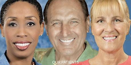 Permanent Teeth in 1 Day Seminar - Irvine (2021) entradas