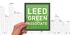 LEED Green Associate Test Prep - Louisville