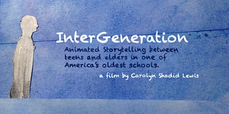 InterGeneration Outdoor Release Screening at the Boston Nature Center tickets