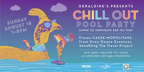 CHILL OUT tickets