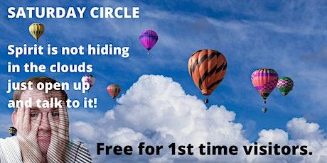 Wednesday Development Circle UK 11.00  EZT  6.00  CTZ  5.00  MTZ  4.00  PTZ tickets