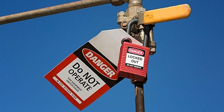 FREE Lockout/Tagout Training (Half-Day) tickets