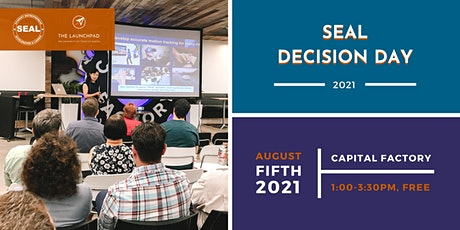 SEAL 2021 Decision Day tickets