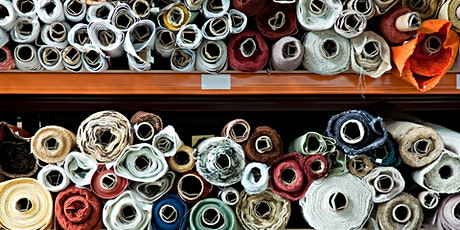 Fabric Sourcing-Fashion tickets